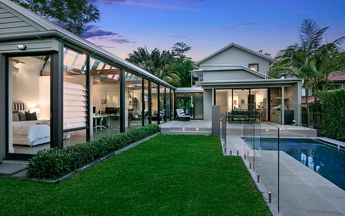 34 Park Road, Hunters Hill NSW