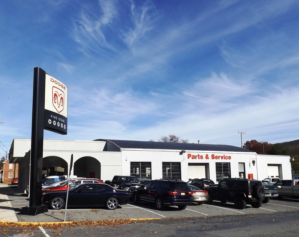 Duncannon Car Dealership