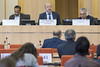 DAY 2 - Working across sectors to halt deforestation and increase forest area - from aspiration to action - International Conference (FAO Forestry) Tags: unfao international conference halting deforestation rome people forest cpf collaborative partnership forests