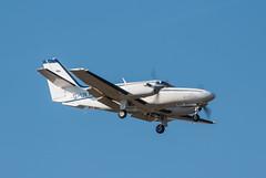 EGLF - Cessna F406 Caravan II - G-UKAL (lynothehammer1978) Tags: eglf fab farnborough farnboroughairport gukal cessnaf406caravanii