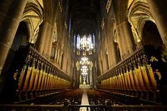 France 2017 - La Cathédrale de Rodez (philippebeenne) Tags: france rodez cathédrale church gothique aveyron midipyrénées