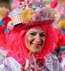 Eschweiler, Carnival 2018, 255 (Andy von der Wurm) Tags: karneval karnevalszug karnevalsumzug carnival carnivalparade costumes costume kostüm kostüme farbig bunt colorful colourful farbenfroh verkleidet dressedup smile smiling laughing lachen lächeln portrait girl boy female male teen teenager twen adult eschweiler 2018 nrw nordrheinwestfalen northrhinewestfalia germany deutschland alemagne alemania europa europe andyvonderwurm andreasfucke hobbyphotograph lustforlife groove lebensfroh lebensfreude hübsch pretty beautiful