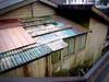 abandoned house (chartan) Tags: abandoned abandonedhouse rust tin plywood rot creekstreet ketchikan alaska wood
