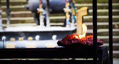 Flame of Blessing #1 - Chengdu, China (成都, 中國) (dlau Photography) Tags: chengdu china 成都 中國 flame blessing 祝福 火焰 goodhealth 身體健康 身体健康 travel tourist vacation visitor people lifestyle life style sightseeing 游览 遊覽 trip 旅遊 旅游 local 当地 當地 city 城市 urban tour scenery 风景 風景 weather 天氣 天气 中国 soe