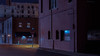 Court A (llabe) Tags: buildings architecture cinematic mood alley night downtown tacoma washington nikon d750
