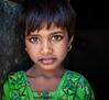 India (mokyphotography) Tags: india jaisalmer rajasthan ragazza girl canon people portrait picture desert deserto thar viso face village villaggio eyes occhi travel