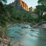 Virgin River And The Watchman thumbnail