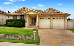 11 Carnoustie St, Rouse Hill NSW