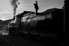 Night Moves (benkuhns) Tags: steamlocomotive nevadanorthernrailway nnry elynv ely train 93 steam trains locomotive passenger alco