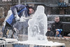 Loop Ice Carnival 2018-01-14 4 (bobcrowe_com) Tags: select stlouis universitycity loopicecarnival sculpture chainsaw