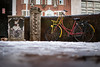 Bike (maxence.lefort) Tags: amsterdam noordholland netherlands nl