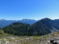Artist Point at Mt. Baker-Snoqualmie NF in WA (Landscapes in The West) Tags: mountbakersnoqualmienationalforest northcascadesnationalpark washington artistpoint