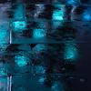 dark shadows (Cosimo Matteini) Tags: cosimomatteini ep5 olympus pen m43 mzuiko45mmf18 london shoreditch oldstreet pavement rain water shadows blue paving darkshadows
