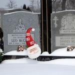 Santa and the McGills thumbnail