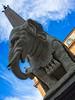 elefante (akabolla) Tags: elefante roma bernini piazzaminerva
