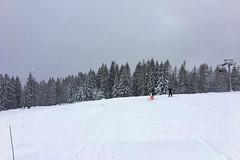 Les Houches (OliveTruxi (1 Million views Thks!)) Tags: chamonix houches leshouches montblanc montagne neige ski snow france