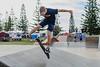 Port Macquarie - Kane trick (burntfeather) Tags: portmacquarie port australia newsouthwales skatepark skateboarding skaters skating skatebowl bowl portmacquarieskatepark