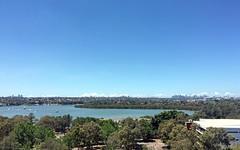 705/7 Rider Boulevard, Rhodes NSW