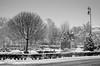 e-lias-1564 (e-lias hun) Tags: snow karcag blackandwhite bw city winter nikon d7000 1835afs
