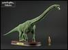 Brachiosaurus  ( 1:50 ) (RobinGoodfellow_(m)) Tags: brachiosaurus 150 resin kinto favorite desktop model models dinosaur dinosaurs prehistoric animal animals sauropod sauropods