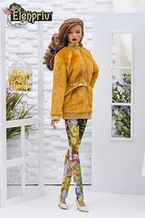 My lovely Decisive (elenpriv) Tags: decisive itbe fashionroyalty jason wu integrity toys fashion doll spring melody collection elenpriv elena peredreeva handmade clothes 16inch fr16