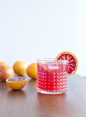 Blood Orange G&T (ndfilms1120) Tags: dogwood2018 cocktail