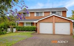 9 Sorell Place, Barden Ridge NSW