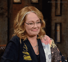 New trending GIF on Giphy (I AM THE VIDEOGRAPHER) Tags: ifttt giphy happy smile yes nice dragon cbc nod agree dragons den arlene dickinson