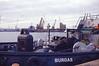 Burgas harbor (steamfreak88) Tags: canon t90 nfd fd fdn 50mm f1 4 film analog kodak ektachrome e100vs e6 135 expired 092008 lab developed pacific image primefilmxa vuescan colorperfect bulgaria burgas winter december 2017 boat harbor