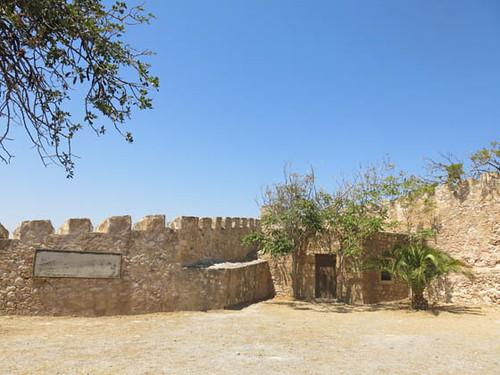 Château de Kazarma