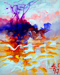自然の色 (alice 240) Tags: 自然の色 artistic colorsofnature creative watercolor fineart illustration abstract coloridellanatura magic modernart visualart alice240 atelier240art art alicealicjacieliczka contemporaryart artist watercoloronpaper dream traditionalart visualpoetry painting gallery museum expression expressionism flickr fantasy landscape surreal artgalleryandmuseums artcityartists awardtree