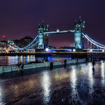 Night at the Tower Bridge thumbnail