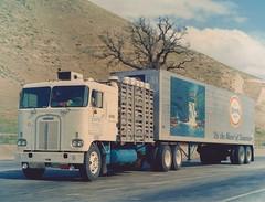 KW Drom: Santry Trucking #11 (PAcarhauler) Tags: kw kenworth semi truck trailer tractor