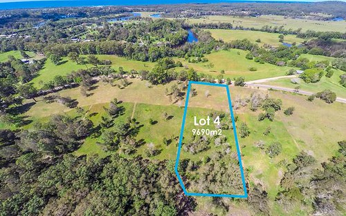 Lot 204 South Arm Road, Urunga NSW
