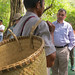 Ambassador Heidt took a first-hand look at steps the Cambodian government, NGOs and ordinary citizens are taking to stop forest degradation and to crack down on poaching in Cambodia.
