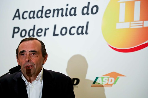 IV Academia do Poder Local
