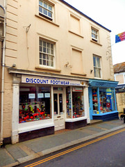 Bodmin, Cornwall (photphobia) Tags: bodmin cornwall town uk oldvillage oldwivestale outdoor outside building buildings buildingarebeautiful architecture