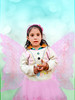 Cute Noor Meena 💕 (ZHK BlueRose) Tags: noormeena zhk blue noor meena zhkbluerosenoormeena zhkbluerosephotography zhkbluerose zhkblueroseworld cutebaby pakistanbaby baby sweet girl child childhood my love mylove ❤