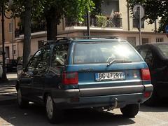 Citroën ZX Break 1.4i X 1997 (LorenzoSSC) Tags: citroën zx break 14i x 1997
