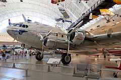 ALAN_POTTS_20160611_MG_3191 (Alan Potts) Tags: nc19903 boeing307stratoliner clipperflyingcloud thenationalairandspacemuse nasm smithsonianinstitution aircraft military alanpotts museum airmuseum chantilly virginia usa thenationalairandspacemuseum