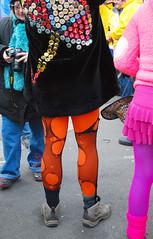 carnaval Dunkerque 4 (Josiane D.) Tags: carnaval dunkerque shoes legs deguisement