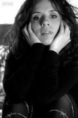 Valentina (alph.photo) Tags: ritratto portrait monochrome biancoenero ragazza girl italian beauty