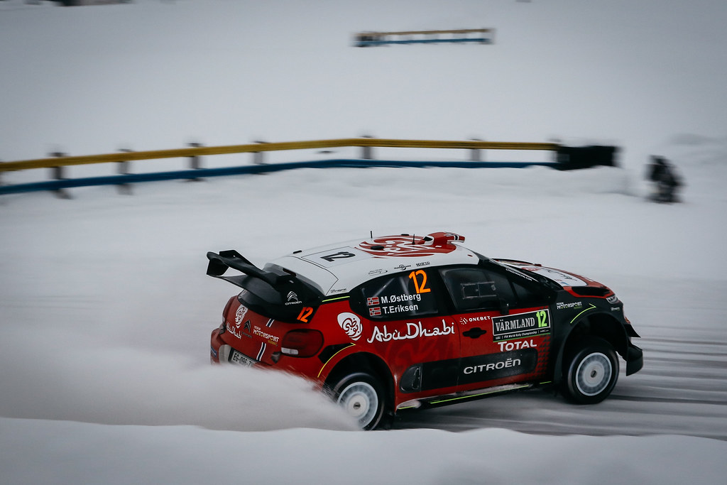 The World S Best Photos Of Rally And Rallying Flickr Hive Mind