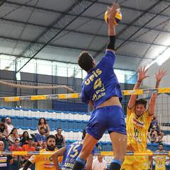 IMG_7682 (Nadine Oliverr) Tags: volleyball vôlei cbv teams game sports