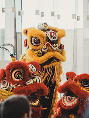The Lion Dance! (little_stephy0925) Tags: tsawwassenmills delta deltabc vancouver vancouverbc canada britishcolumbia lunarnewyear cny fujifilm fuji fujixt2 xt2 fujinonxf50140mm xf50140mm mirrorlesscamera classicchrome liondance celebration dailyhivevan lion streetphoto urbanphoto capturethemoments