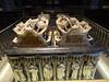 sepulcro de Carlos III el Noble y Leonor de Trastamara mausoleo Real Catedral de Santa Maria La Real Pamplona 01 (Rafael Gomez - http://micamara.es) Tags: sepulcro de carlos iii el noble y leonor trastamara mausoleo real catedral santa maria la pamplona