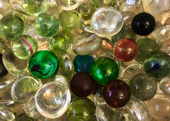 Marbles (btusdin) Tags: 7daysofshooting week33 simplicity colourfulthursday marbles glassmarbles