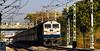 18504 SaiNagar Shirdi - Visakhapatnam  Express coming out from Alwal Railway Station (Dheeraj Kandukuri) Tags: sainagar shirdi visakhapatnam express coming alwal railway station 18504