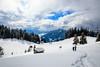 Schneeschuhwandern Pitztal (martin.specht82) Tags: berge pitztal schnee schneeschuhwandern winter aussicht wolken piller