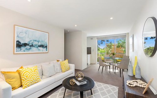 2/3-5 Riley St, North Sydney NSW 2060